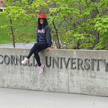 Visiting Cornell